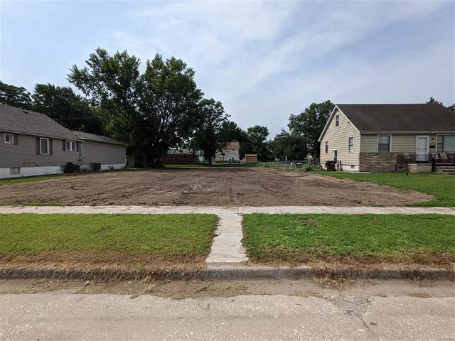 1712 2nd Street, Madison, IL 62060 (#21055224) :: RE/MAX Vision