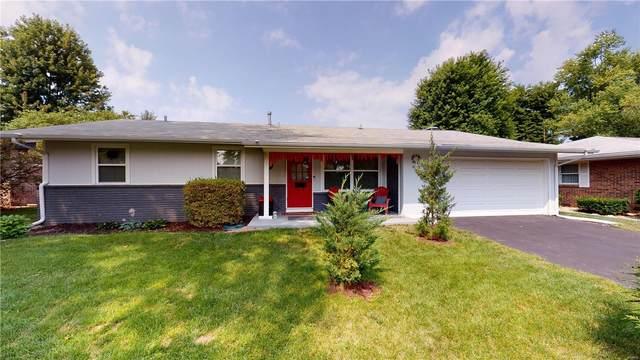 903 Dale Avenue, O'Fallon, IL 62269 (#21055230) :: Hartmann Realtors Inc.