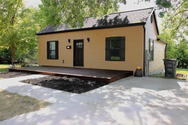 Fulton, MO 65251 :: Blasingame Group | Keller Williams Marquee