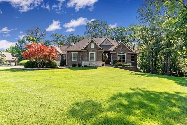 4806 Brooke Street, Wentzville, MO 63385 (#21055249) :: Walker Real Estate Team