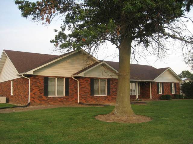 2896 Highway K, Unincorporated, MO 63368 (#21055281) :: Clarity Street Realty