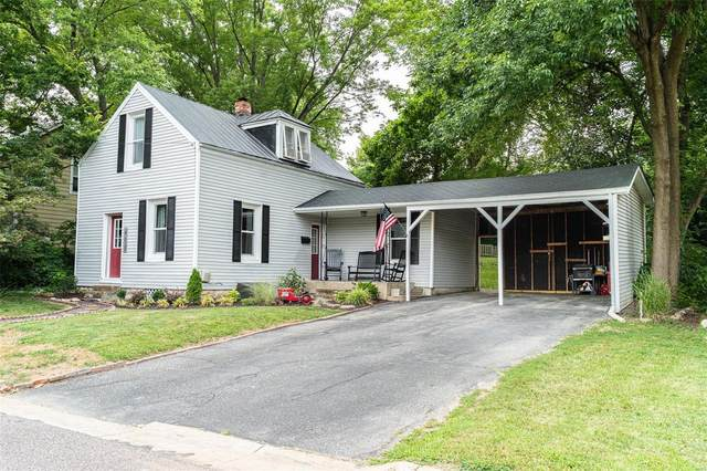 407 E 7th E, Washington, MO 63090 (#21055310) :: The Becky O'Neill Power Home Selling Team
