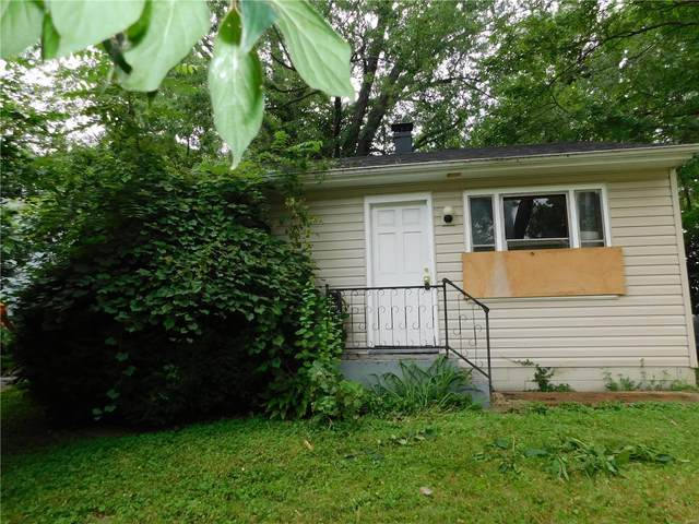 6165 Dupree Avenue, St Louis, MO 63135 (#21055392) :: Clarity Street Realty