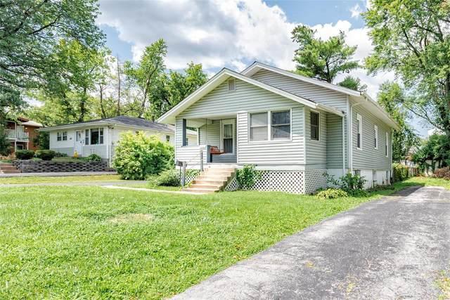 2501 Goodale Avenue, St Louis, MO 63114 (#21055420) :: Friend Real Estate
