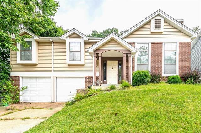 2450 Maple Crossing, Wildwood, MO 63011 (#21055477) :: Terry Gannon | Re/Max Results