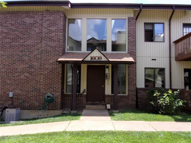 1609 Willow Wren Court #202, Florissant, MO 63033 (#21055511) :: Kelly Hager Group   TdD Premier Real Estate