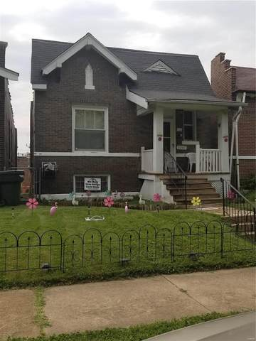 3207 N Taylor, St Louis, MO 63115 (#21055556) :: Parson Realty Group
