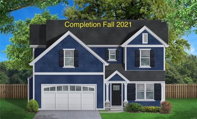 512 W Washington Avenue, Kirkwood, MO 63122 (#21055559) :: Terry Gannon | Re/Max Results