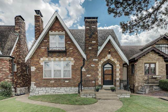 5248 Mardel Avenue, St Louis, MO 63109 (#21055563) :: Terry Gannon | Re/Max Results