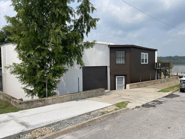102 N Water Street, Louisiana, MO 63353 (#21055596) :: Palmer House Realty LLC
