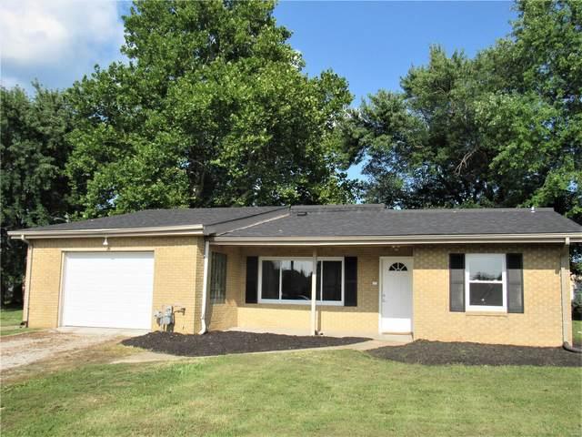 6844 Old Collinsville, O'Fallon, IL 62269 (#21055632) :: Hartmann Realtors Inc.