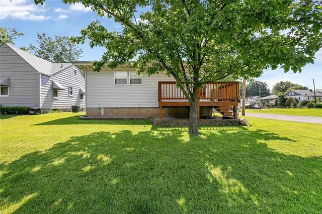 400 N 3rd Street, Dupo, IL 62239 (#21055712) :: Hartmann Realtors Inc.
