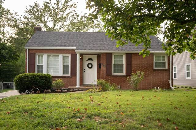285 Frieda Avenue, St Louis, MO 63122 (#21055732) :: Terry Gannon | Re/Max Results