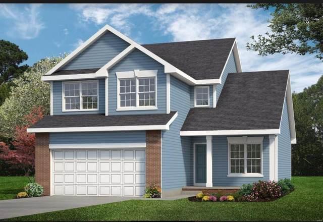 412 Mcclelland, Troy, IL 62294 (#21055762) :: Hartmann Realtors Inc.