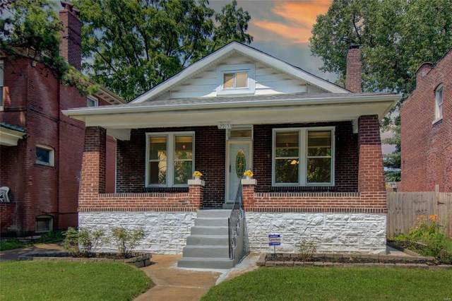 2915 S Kingshighway Boulevard, St Louis, MO 63139 (#21055785) :: Terry Gannon | Re/Max Results