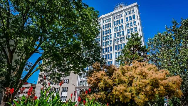1501 Locust Street #1005, St Louis, MO 63103 (#21055878) :: Parson Realty Group