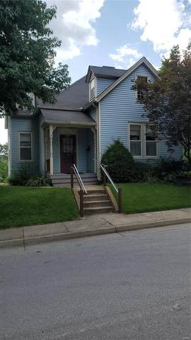 517 S 3rd Street, Saint Charles, MO 63301 (#21055931) :: Terry Gannon | Re/Max Results