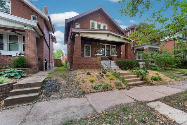5217 Lansdowne Avenue, St Louis, MO 63109 (#21055950) :: Terry Gannon | Re/Max Results