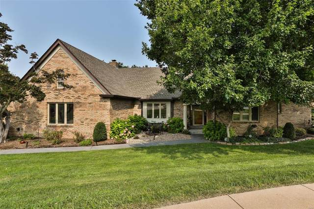 59 Barkley, Saint Charles, MO 63301 (#21055959) :: Terry Gannon | Re/Max Results