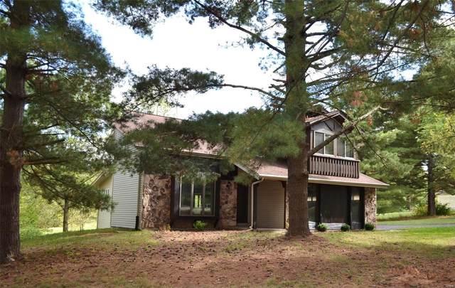 12 Deer Creek Drive, O'Fallon, MO 63366 (#21055976) :: Parson Realty Group