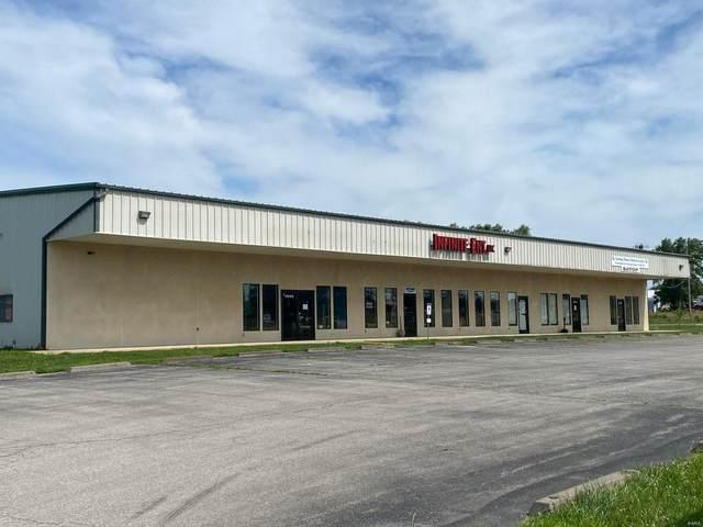 1593 N U S Highway 63, Houston, MO 65483 (#21055977) :: Hartmann Realtors Inc.