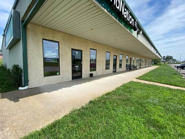 1593 N U S Highway 63, Houston, MO 65483 (#21055984) :: Hartmann Realtors Inc.