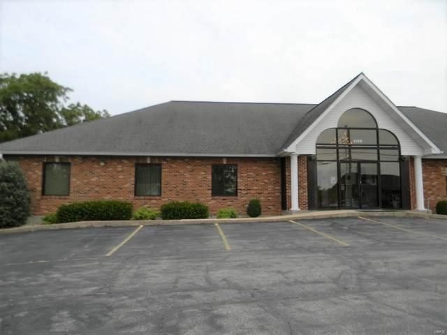 1190 Jefferson #201, Washington, MO 63090 (#21055998) :: Friend Real Estate