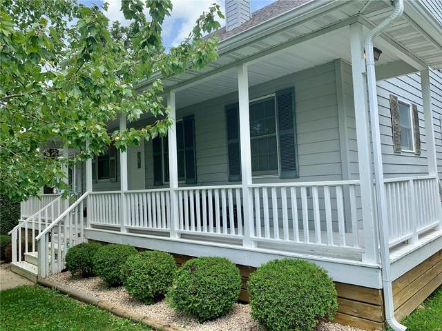 700 Curtis Drive A & B, Rolla, MO 65401 (#21056001) :: Parson Realty Group