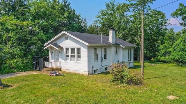 6859 Christopher Drive, St Louis, MO 63129 (#21056063) :: Jenna Davis Homes LLC