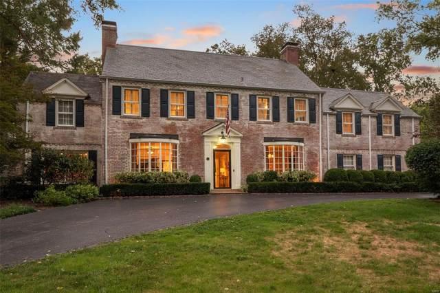 13 Countryside Lane, Frontenac, MO 63131 (#21056102) :: Kelly Hager Group   TdD Premier Real Estate