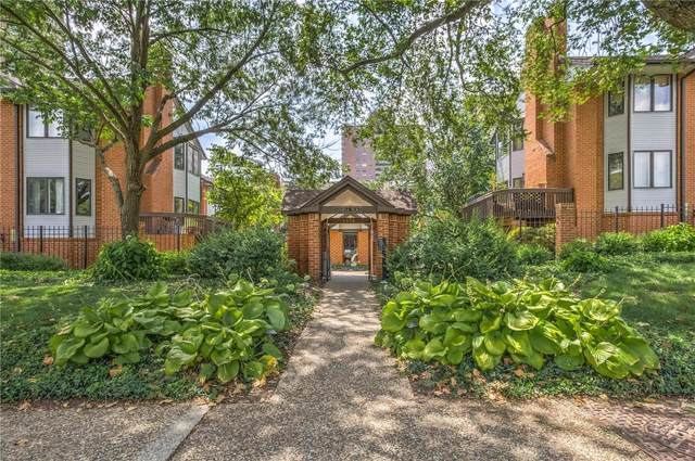 4454 Lindell Boulevard #25, St Louis, MO 63108 (#21056226) :: Palmer House Realty LLC