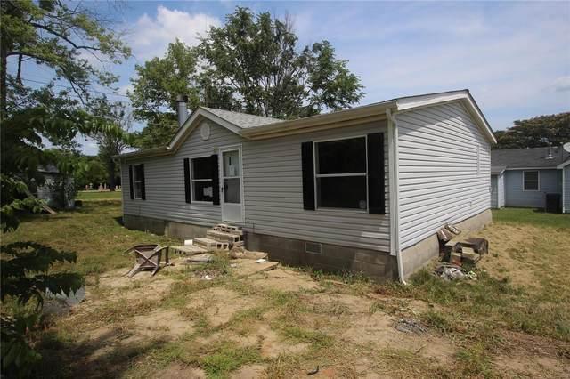1304 Cherry Street, Bismarck, MO 63624 (#21056228) :: Jenna Davis Homes LLC