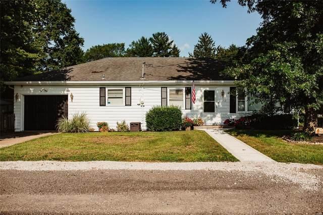 1712 Anniversary Lane, Edwardsville, IL 62025 (#21056325) :: Jenna Davis Homes LLC