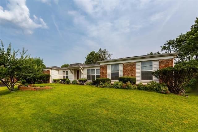 11149 Schuetz Road, St Louis, MO 63146 (#21056340) :: The Becky O'Neill Power Home Selling Team