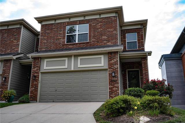 5224 Chouteaus Bluff, St Louis, MO 63111 (#21056342) :: Mid Rivers Homes