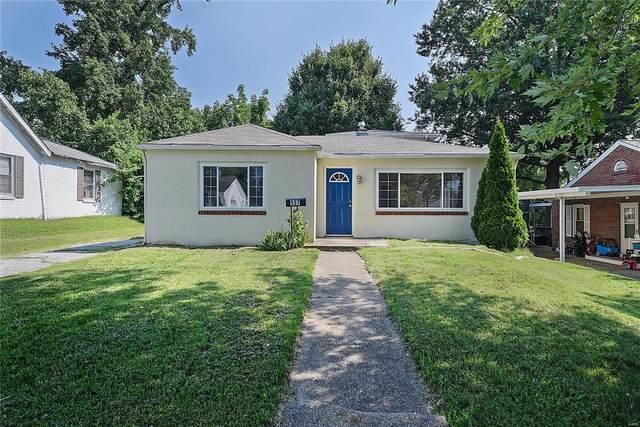 137 Ozark, Crystal City, MO 63019 (#21056345) :: The Becky O'Neill Power Home Selling Team
