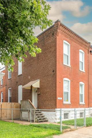 3119 Iowa Avenue, St Louis, MO 63118 (#21056488) :: Parson Realty Group