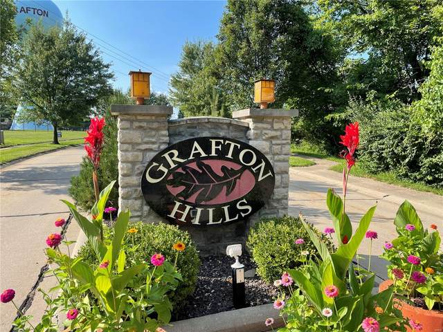 91 Lot #91 Redwing Court, Grafton, IL 62037 (#21056619) :: Terry Gannon | Re/Max Results