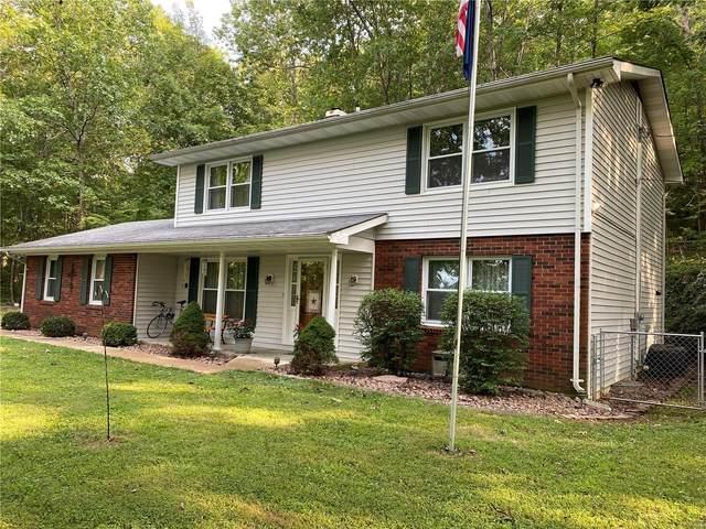 130 Oak Hill Drive, Arcadia, MO 63650 (#21056674) :: Parson Realty Group