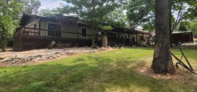 5699 Highway 63, Houston, MO 65483 (#21056724) :: Jenna Davis Homes LLC