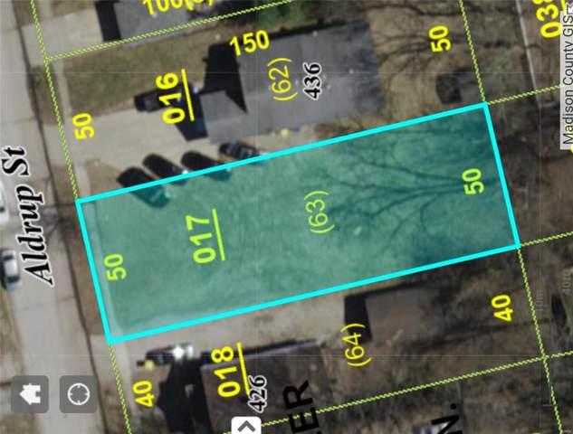 434 Aldrup, Edwardsville, IL 62025 (#21056726) :: Krista Hartmann Home Team