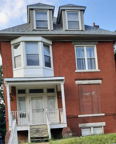 5605 Vernon Avenue, St Louis, MO 63112 (#21056734) :: The Becky O'Neill Power Home Selling Team