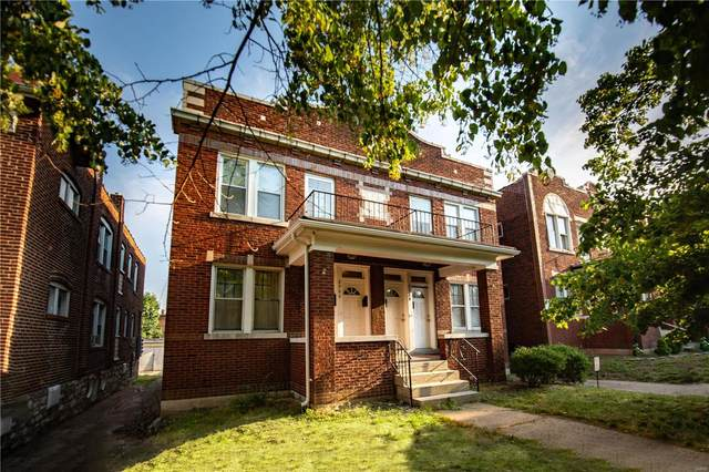 4966 Chippewa, St Louis, MO 63109 (#21056741) :: Parson Realty Group