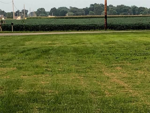 12941 Poettker Road, AVISTON, IL 62216 (#21056840) :: Terry Gannon | Re/Max Results