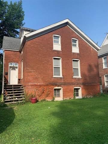 722 Central Ave, Alton, IL 62002 (#21056893) :: Jenna Davis Homes LLC