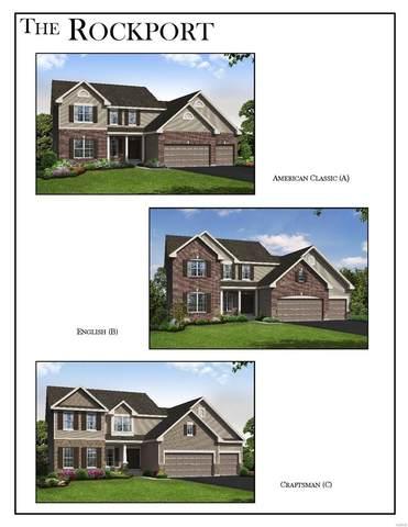 2 Bblt Rockport Model / Arbors, Eureka, MO 63025 (#21056910) :: Hartmann Realtors Inc.