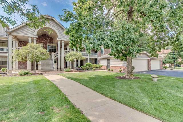 5443 Kenrick Parke, St Louis, MO 63119 (#21057022) :: Friend Real Estate