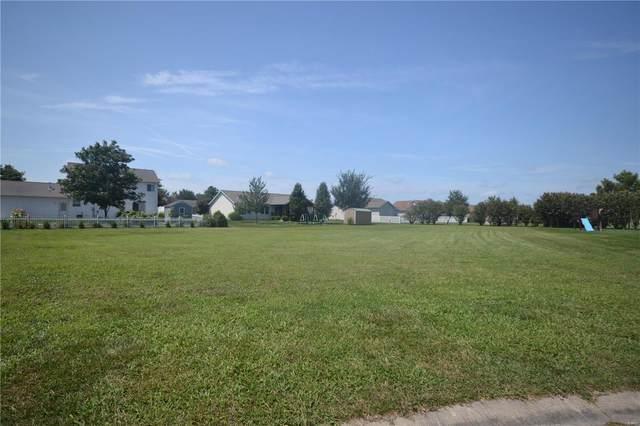321 Torrington Lane, Freeburg, IL 62243 (#21057066) :: The Becky O'Neill Power Home Selling Team