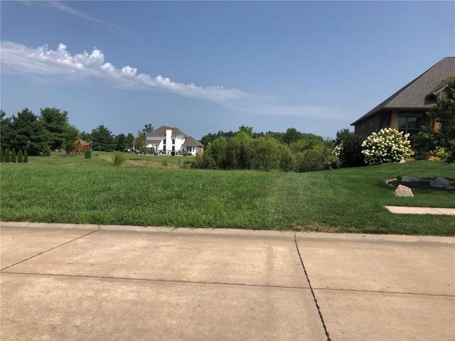 8437 Stone Ledge Drive, Edwardsville, IL 62025 (#21057078) :: The Becky O'Neill Power Home Selling Team