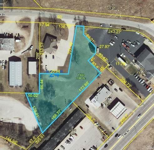 702 Owens Drive, Lebanon, MO 65536 (#21057098) :: Palmer House Realty LLC